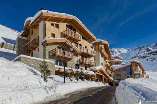 Vote for Hotel Pashmina, nominated for World's Best New Ski Hotel in the 2016 World Ski Awards
