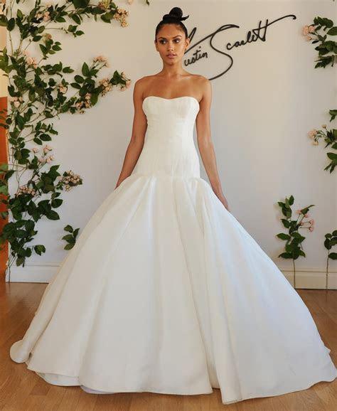 Bridal Fashion Week Austin Scarlett Fall 2016 Collection