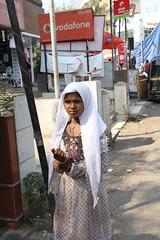 Who made you a beggar little girl by firoze shakir photographerno1