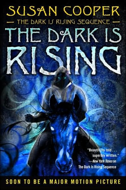 Review - The Dark is Rising