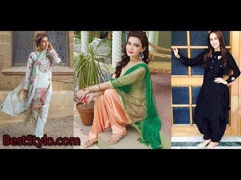0ddd9fdd8 Style Guides  PAKISTANI And INDIAN STYLISH WALIMA DRESSES Latest ...