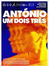 António Um Dois Três