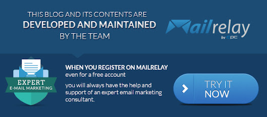 It is free - Mailrelay is revolutionizing the email marketing world