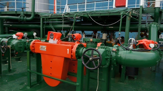 Can Coriolis Flow Meters Reduce Bunker Quantity Disputes On Ships?
