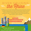 Infographic: The Rhine | River Cruising