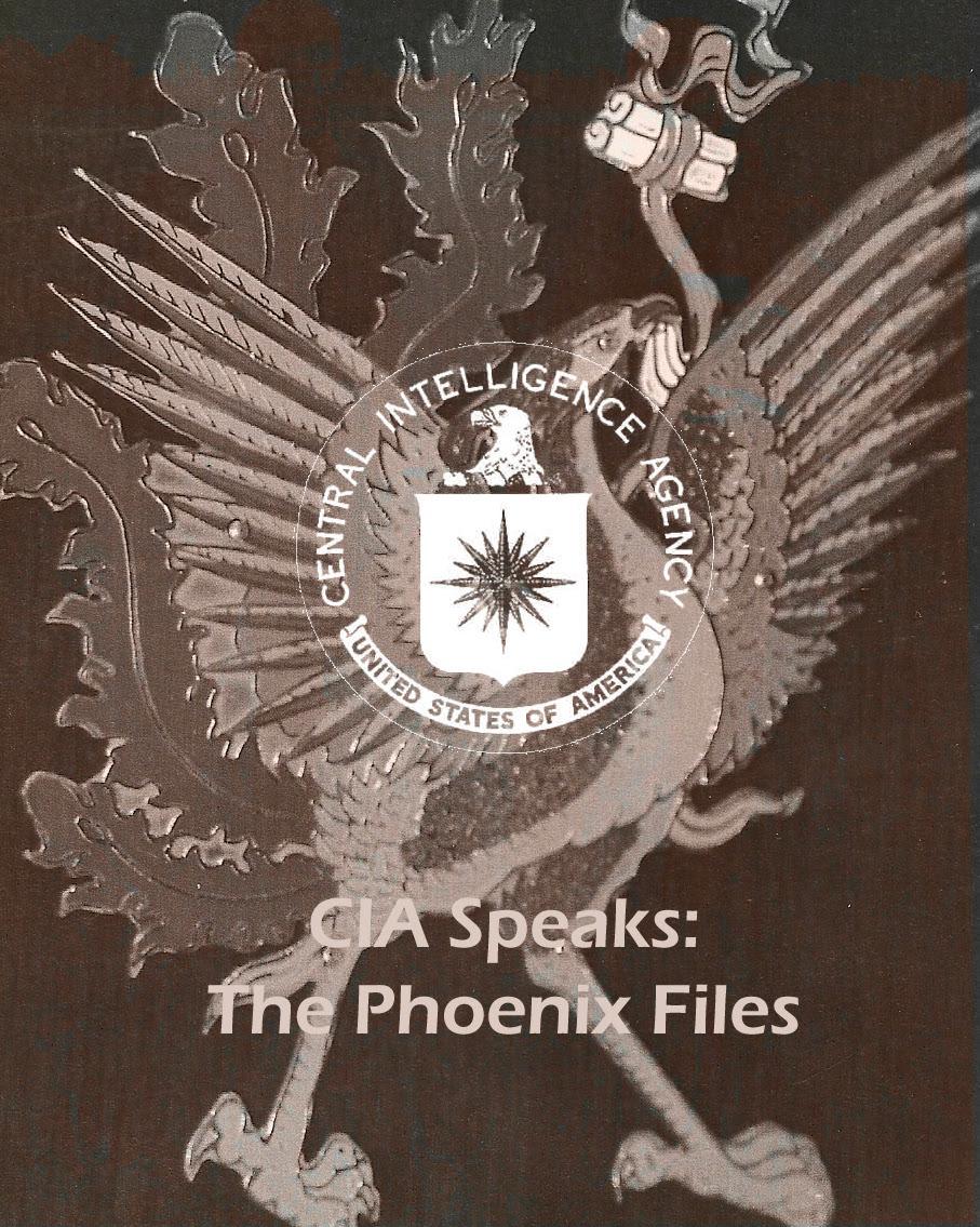 Risultati immagini per Phoenix Program CIA