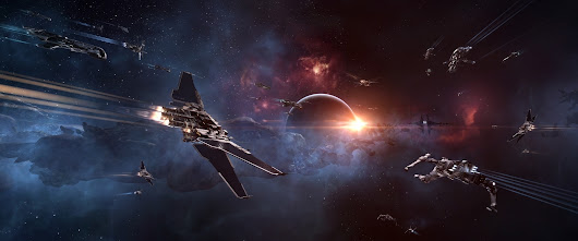 EVE Online: Ascension Has Been Successfully Deployed! - EVE Community