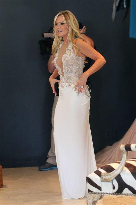 Tamra Barney Photos Photos   Tamra Barney Shops for