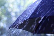 Sebagian Wilayah Jabodetabek Diprediksi Hujan Ringan pada Siang Hari
