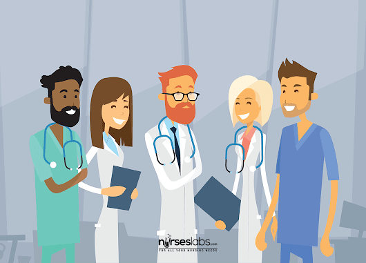 5 Nursing Personalities: Which One Are You? • Nurseslabs