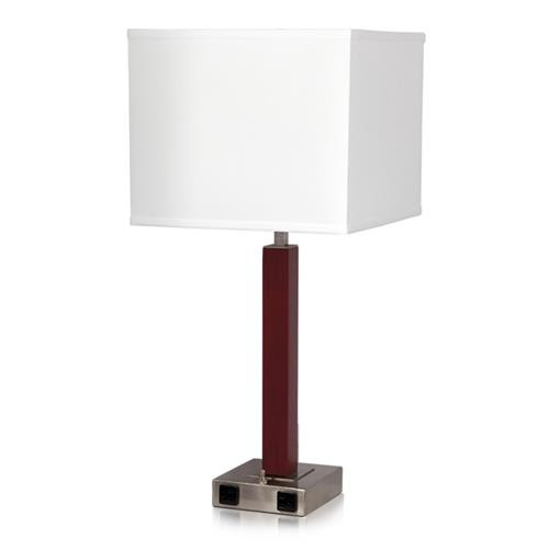 AVM Enterprises, Inc - Calibri Twin Table Lamp