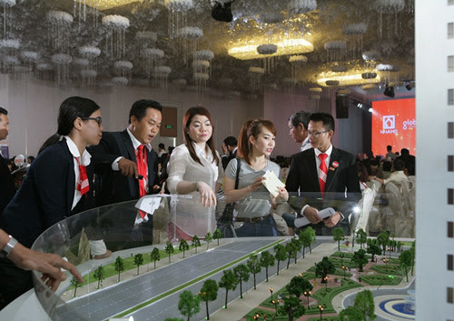 Mở bán đợt 2, 350 căn hộ Dream Home Palace có chủ