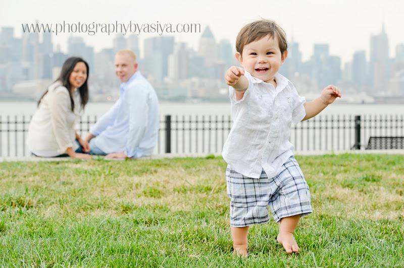 One Year Old Photo Shoot Ideas Photography By Asiya Nj Newborn