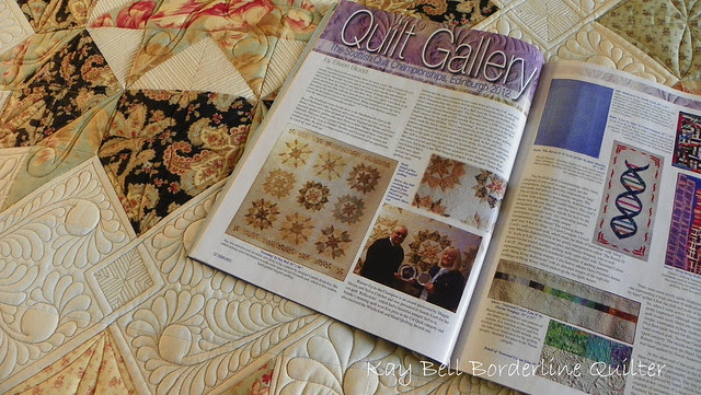 Fabrications Mag Swooning