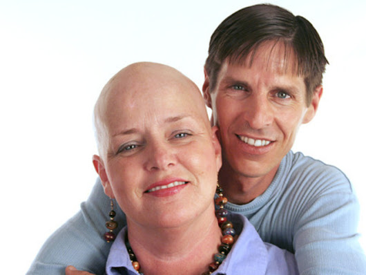 The Couple's Cancer Project