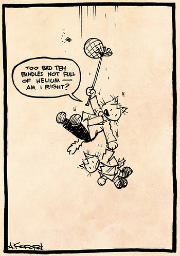 Laugh-Out-Loud Cats #2397 by Ape Lad