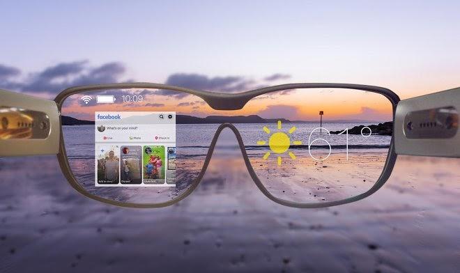 Facebook выпустит в этом году умные очки, разработанные совместно с Ray-Ban