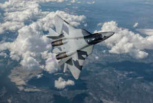 Can't keep waiting for stealth fighter, India tells Russia