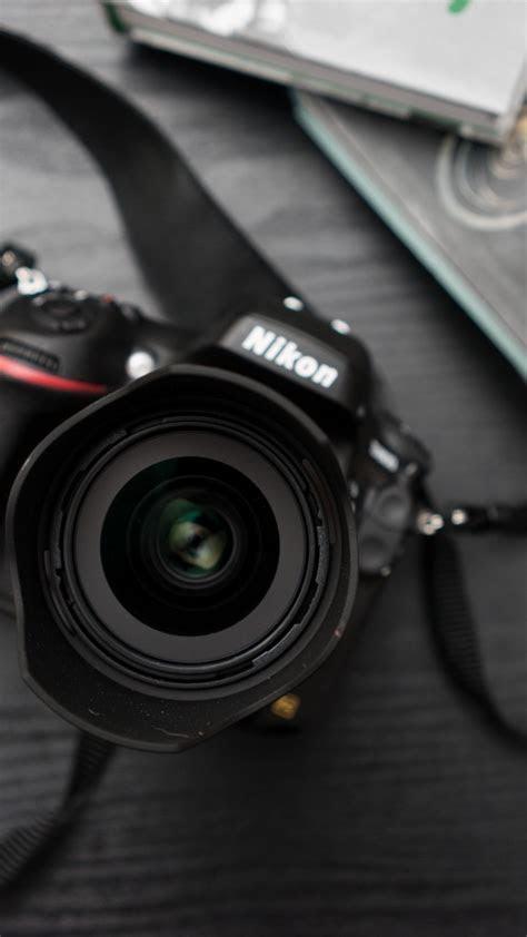 Wallpaper Nikon D750, camera, Best Cameras 2015, photo