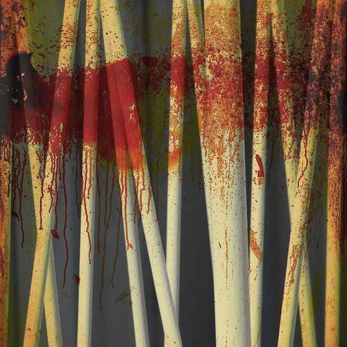 bloody poles by walkinginspace pt2...
