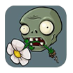 Plants vs Zombies iPad Icon
