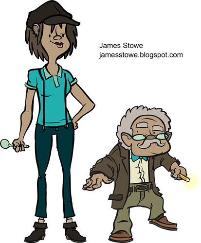 Pop and Locke's Last Heist - James-Stowe-Sketches---Finished-Pop-Locke