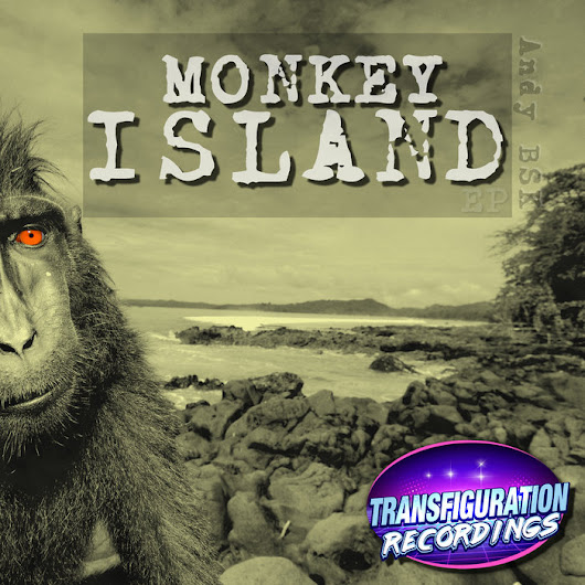 Monkey Island EP, by Andy BSK