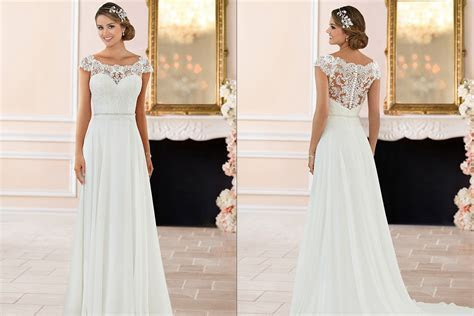 La Novia Edinburgh   Leading Bridal Designer Boutique in