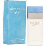 D & G Light Blue For Women EDT Spray By Dolce & Gabbana, 0.84 Oz