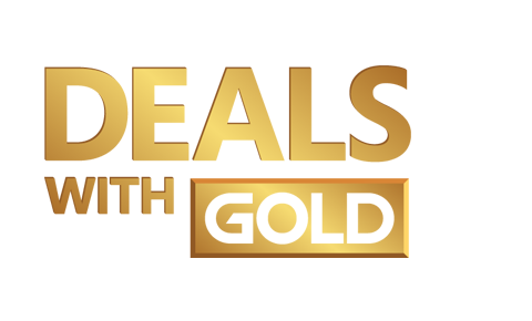 This Week's Deals with Gold and Spotlight Sale - Xbox Live's Major Nelson