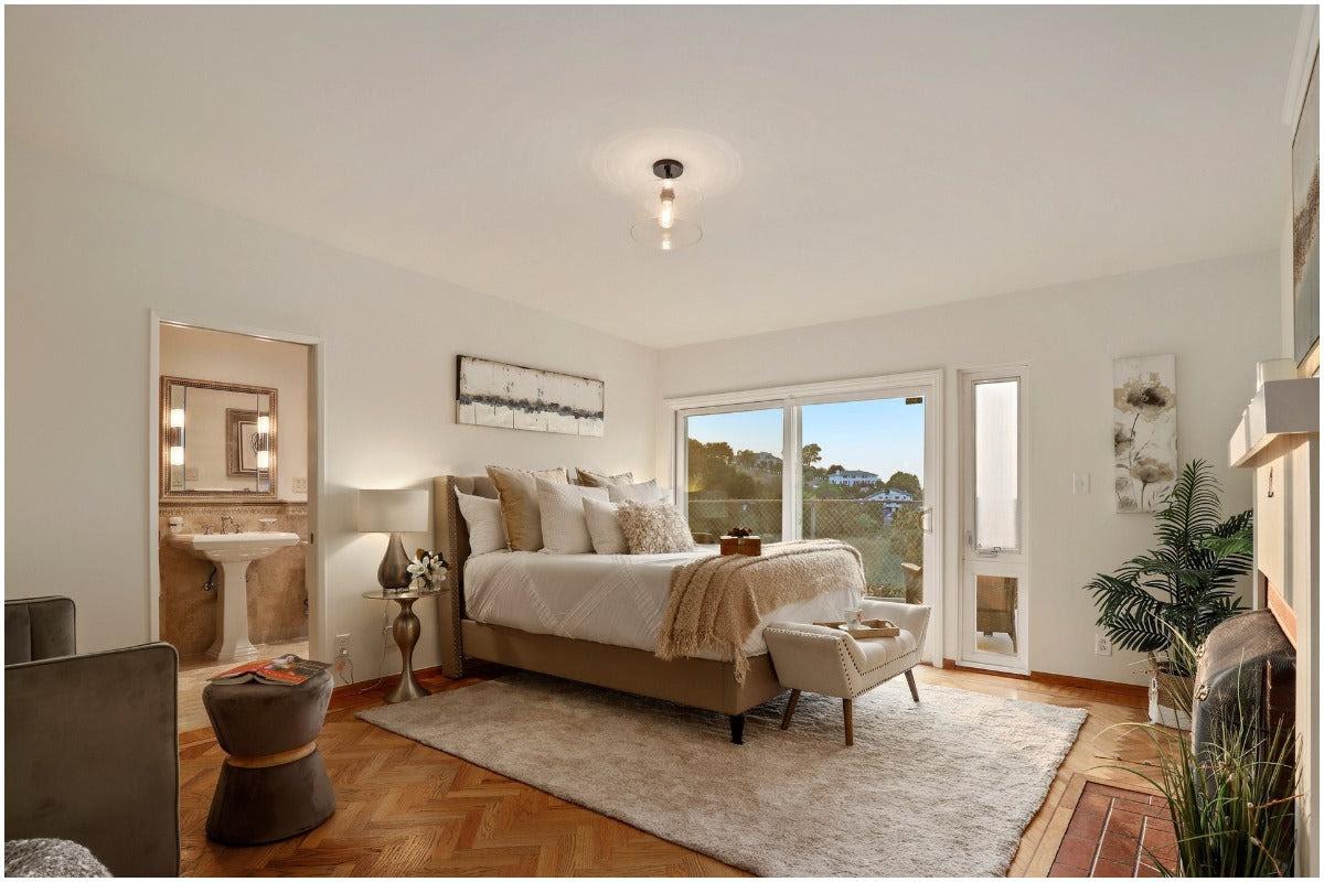 Cozy Bedroom Design Ideas For 2021