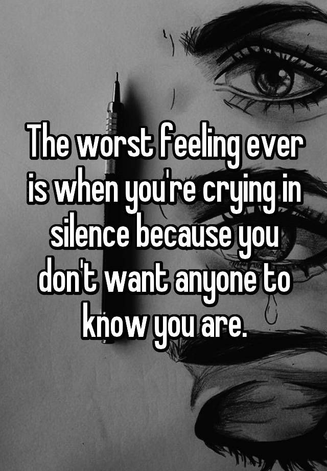 33 Sad Quotes With Images