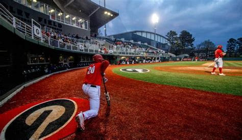 3 things to watch: Presbyterian at Georgia   Online Athens