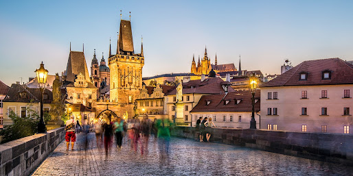 Prague 4-Star Trip for Less than the Cost of Flights | Travelzoo