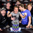 Gossip Poker - Philipp Gruissem takes down the PSC Monte Carlo title for €485,135