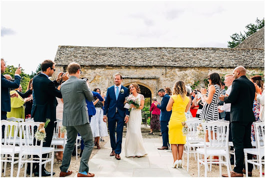 Caswell House Oxfordshire | Lisa & Ben