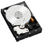 WD - Blue 1TB Internal SATA Hard Drive for Desktops (OEM/Bare Drive)