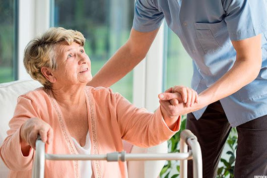 5 Financial Tips on Becoming the Ultimate Caregiver - TheStreet