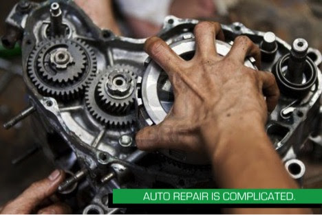 6 Persistent Myths About Auto Repair Debunked | The Garage Auto Repair