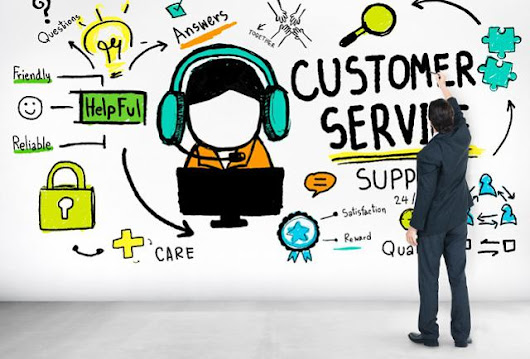 Cox BusinessVoice: The Importance Of Customer Service In Driving Your Business
