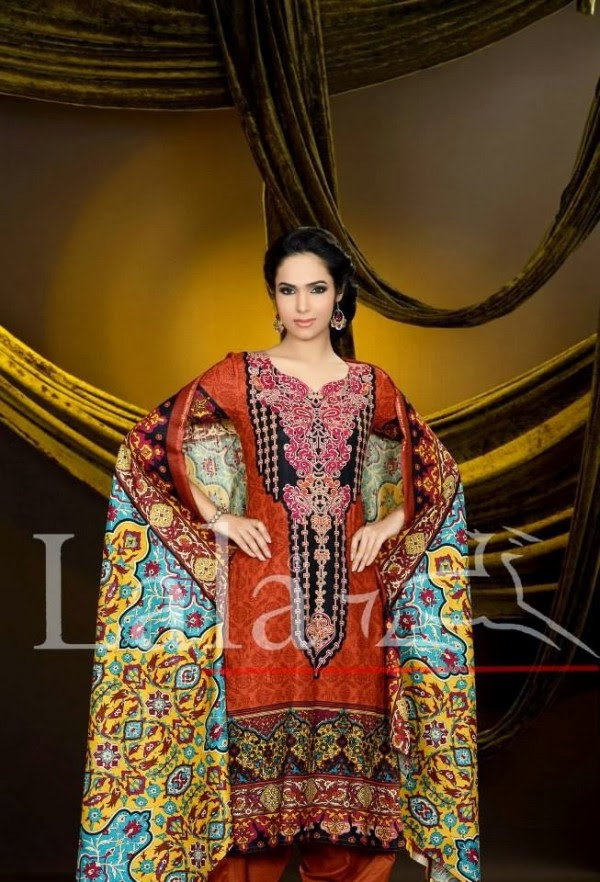 Beautiful-Girls-Ladies-Wear-New-Fashion-Khaddar-Clothes-by-Lala-Textiles-And-Afreen-14