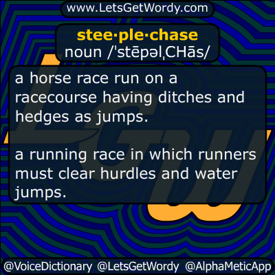 steeplechase 08/14/2016 GFX Definition