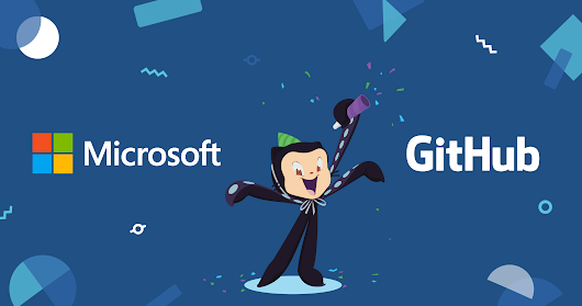 A bright future for GitHub | The GitHub Blog