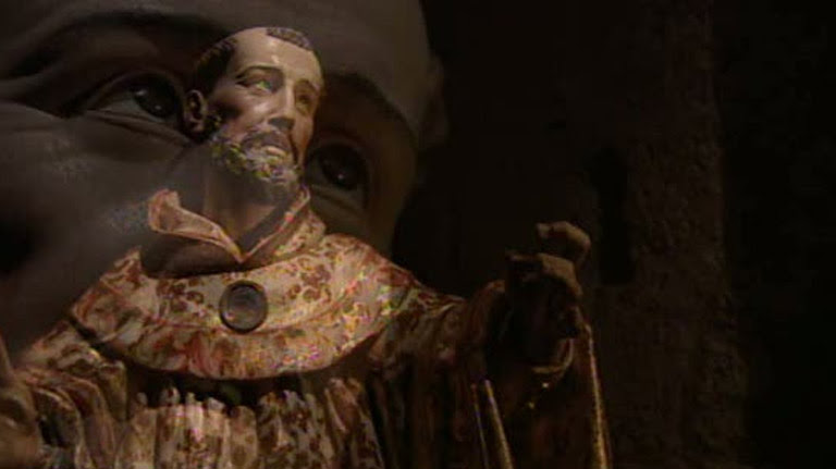 Oña, cuna de Castilla, reúne el arte más universal en una nueva edición de las Edades del Hombre