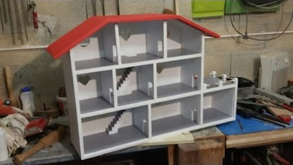 Make forum community google - Maison playmobil en bois ...