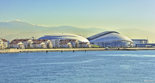 Know Your Winter Olympic Venues - News - Architectural Record