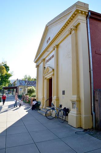 Old Athenaeum