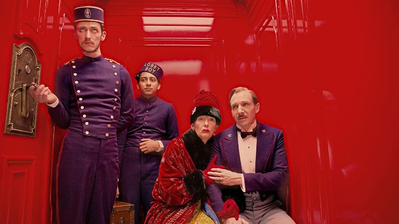 Filming Locations Guide Where Was Grand Budapest Hotel Filmed