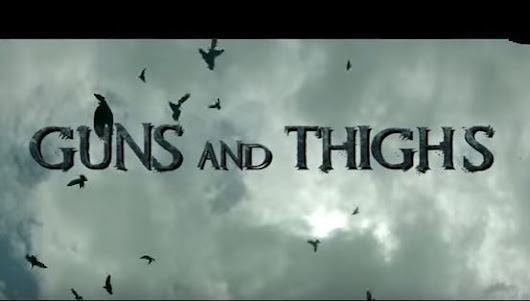 If you are a Ram Gopal Varma fan, don't watch 'Guns and Thighs' trailer!