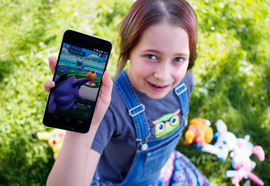 Pokémon Go game guide: It's time to catch them all!